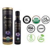 Organic Black Seed Kalonji Oil - Nigella Sativa Buy Online