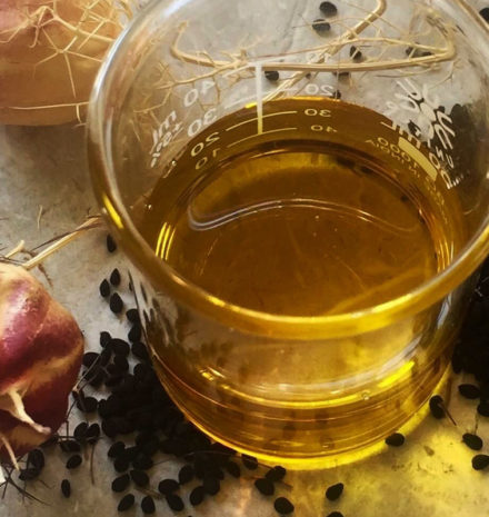 How to Use Black Seed Oil for Better Health and Vitality